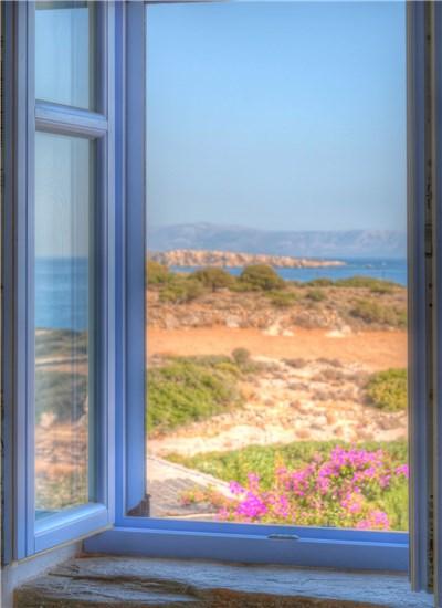 Paros Luxury villas and Suites